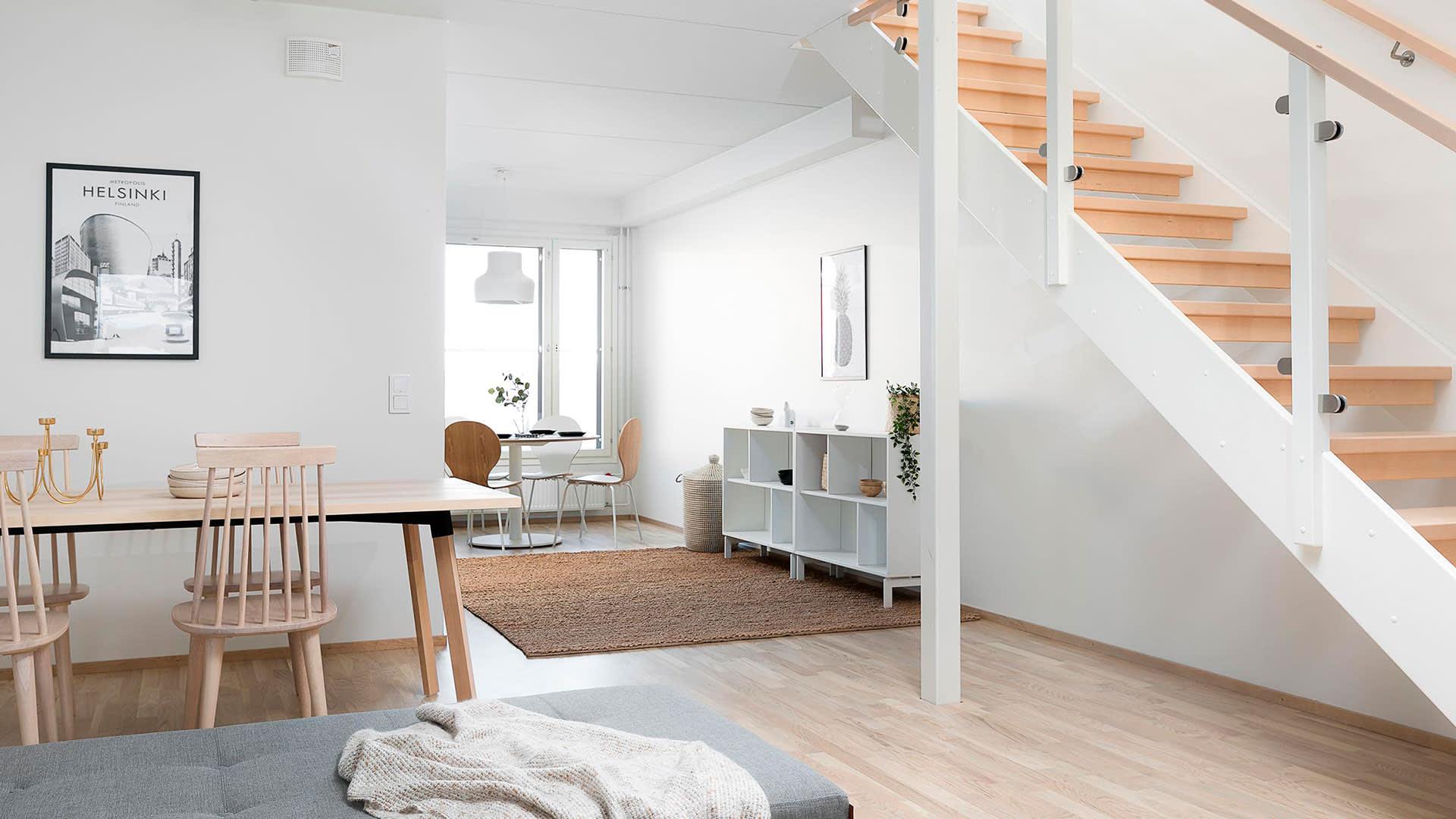 Helsingin Asunnot