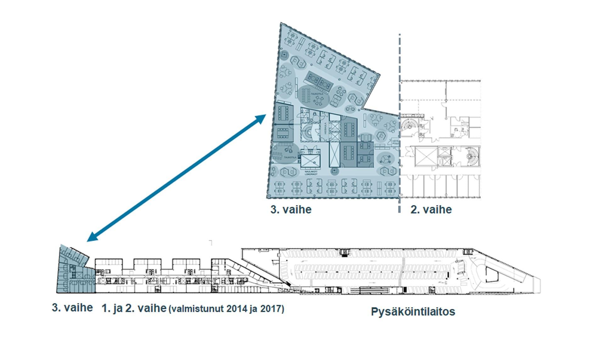 Example floor