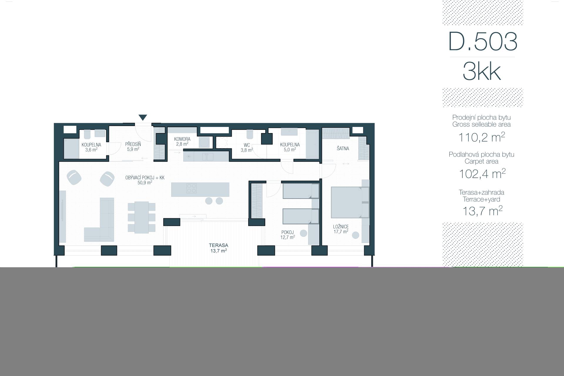 D 503 PANORAMA