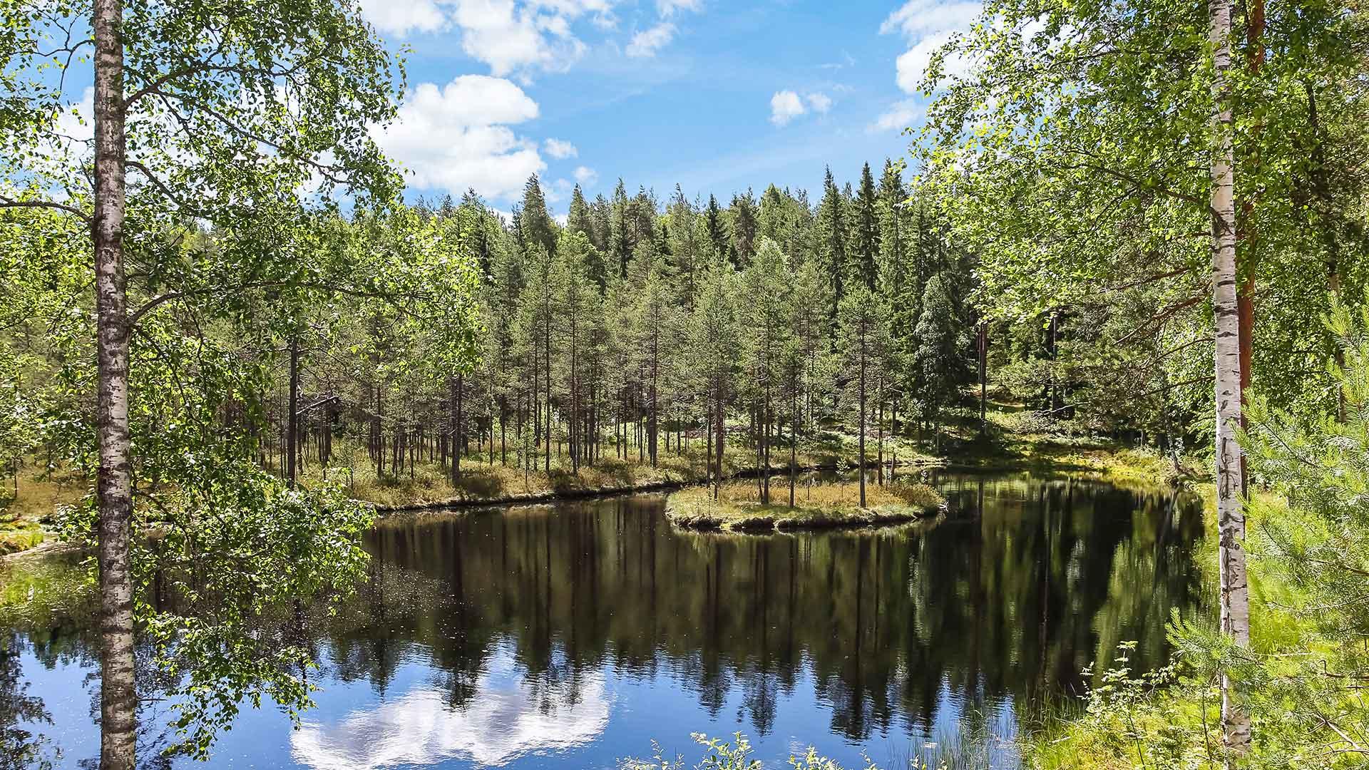 Vapaa-ajan asunnot Vierumäki - Chalets 5 - YIT