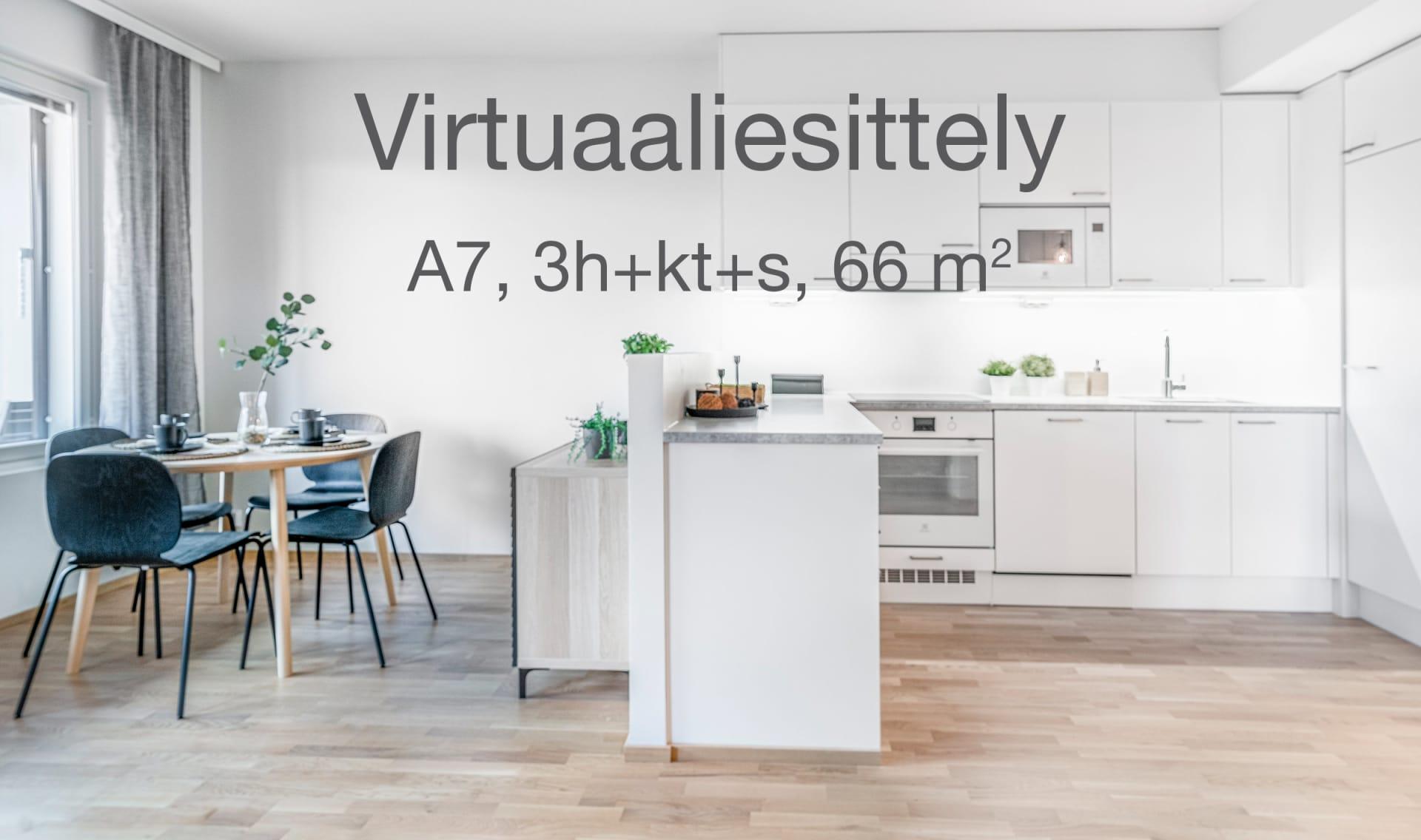 Astu sisään Naantalin Matruusin kolmioon virtuaaliesittelyn avulla!
