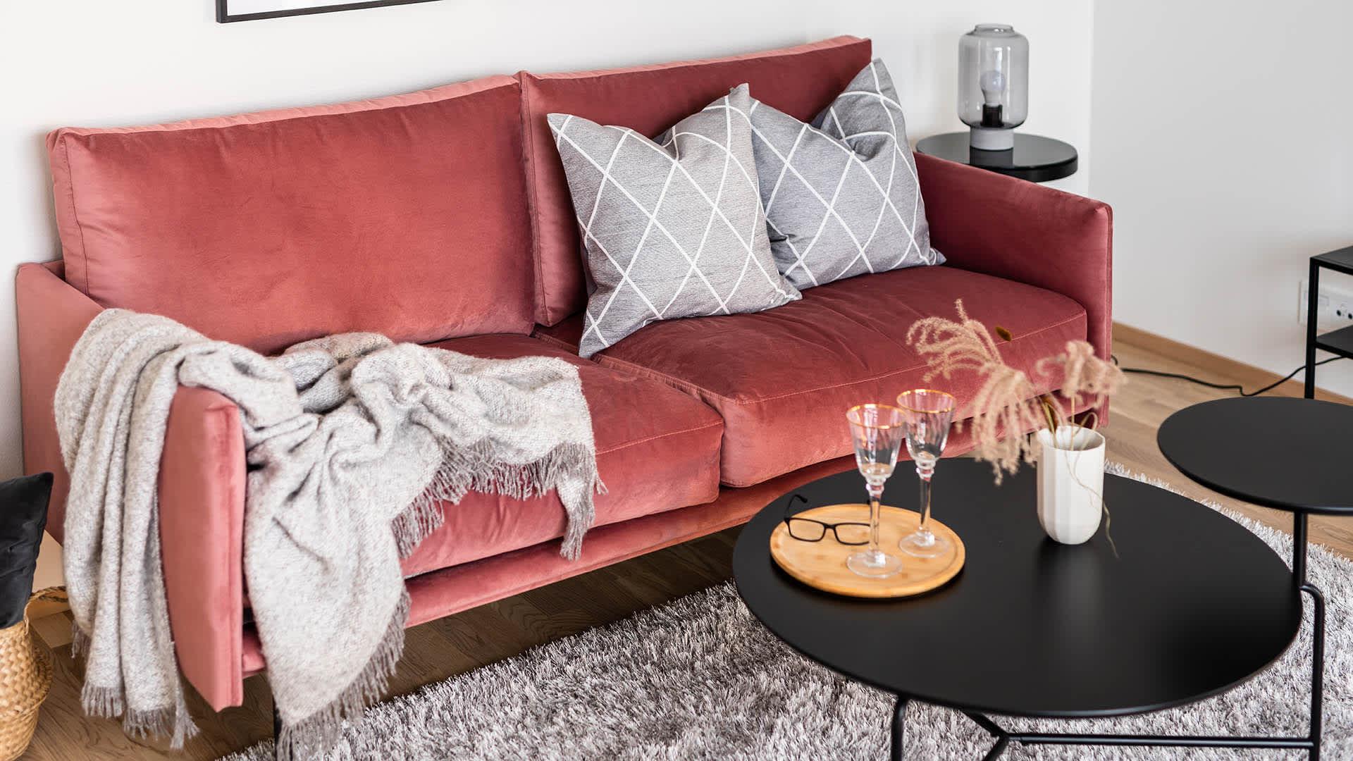 Tutustu myytäviin asuntoihin Porvoossa!