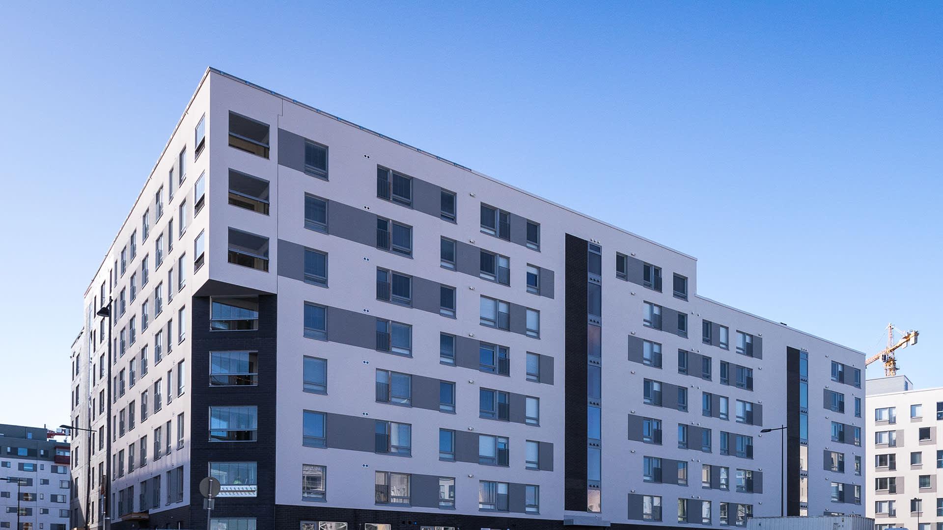 Myytävät asunnot Espoo, Vermonniitty, Leppävaara - Espoon Proosa
