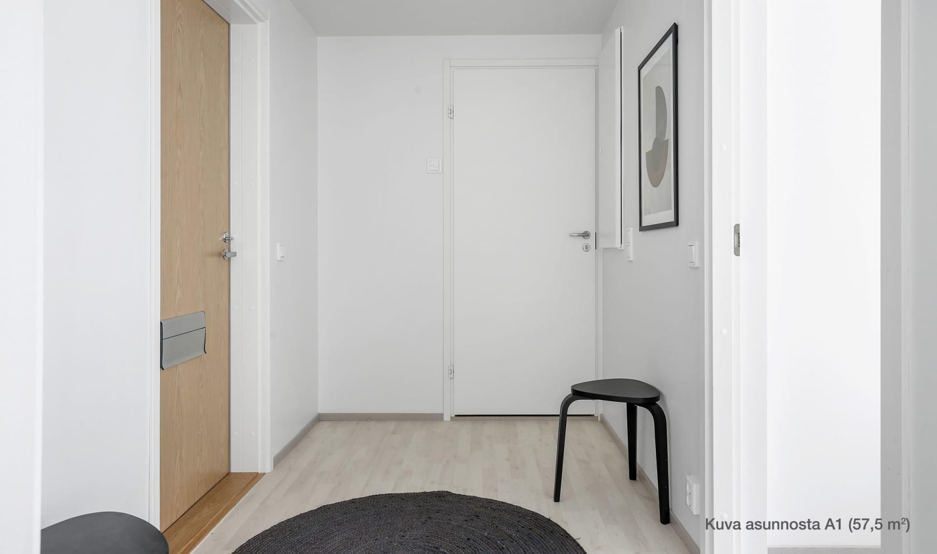 Myytävät asunnot Lohja - Asunto Oy Lohjan Rinkeli