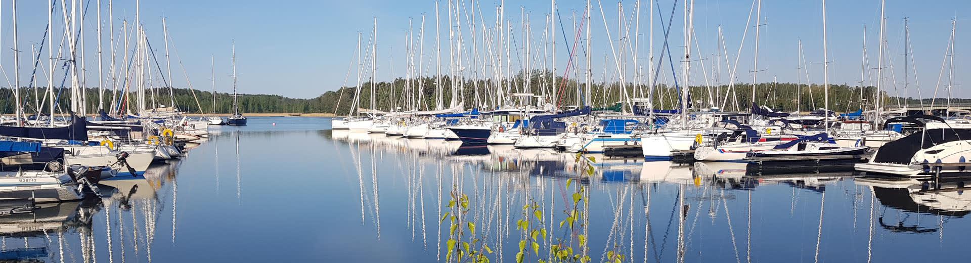 Tutustu merellisen Marinrannan asuntoihin Espoon Kivenlahdessa!
