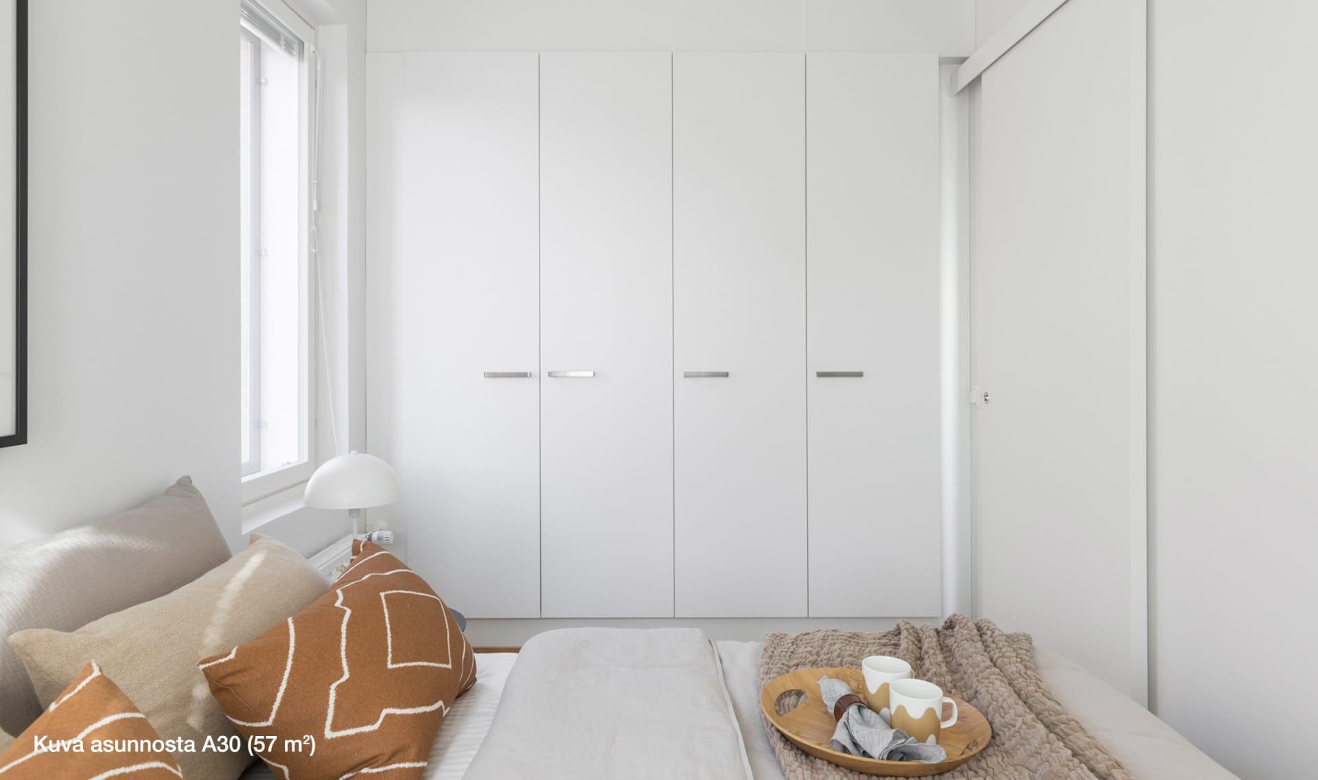 Myytävät asunnot Nurmijärvi - Asunto Oy Nurmijärven Vehnäntähkä, Tähkäkortteli