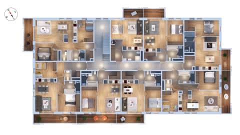 2. korrus