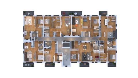 4. korrus