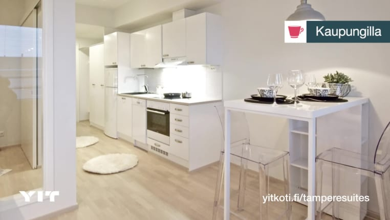 Tampere Suites