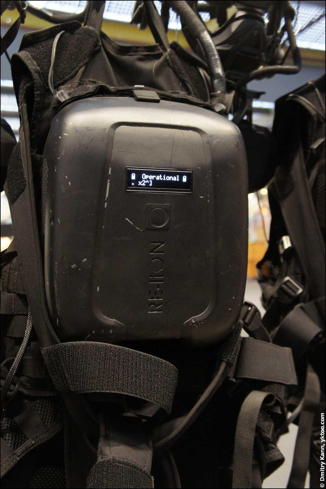 Тактический рюкзак SUIT (Small Unit Immersive Trainer).