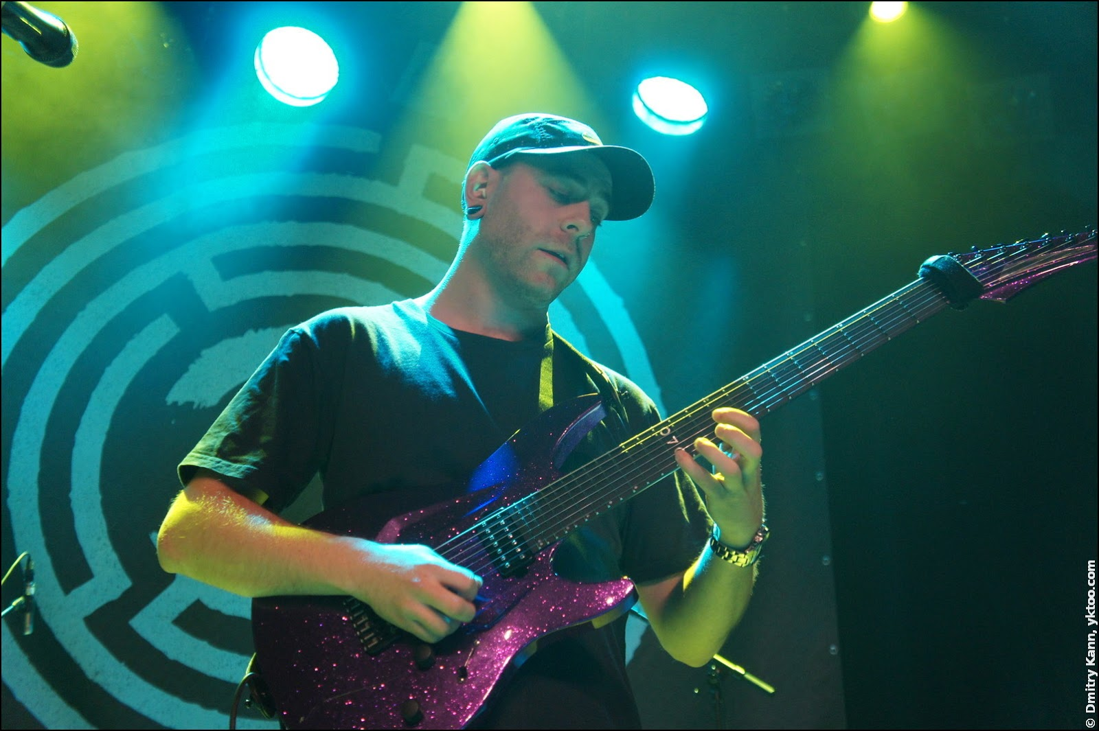Aaron Marshall / Intervals.