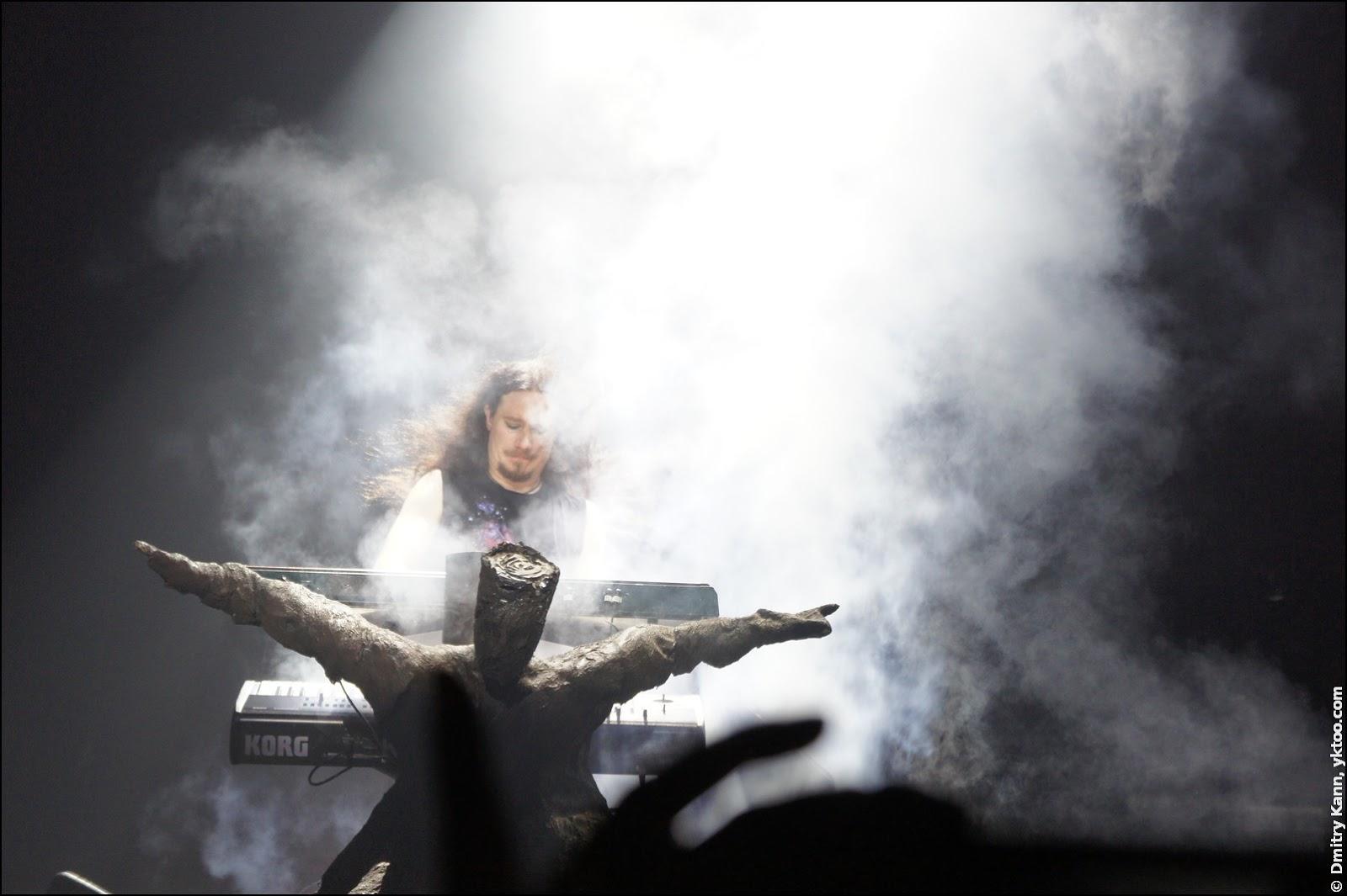 Nightwish: Tuomas Holopainen.
