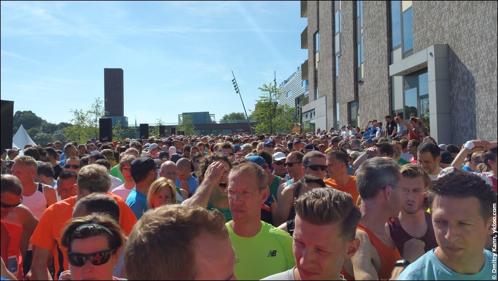 Амерсфортский марафон.