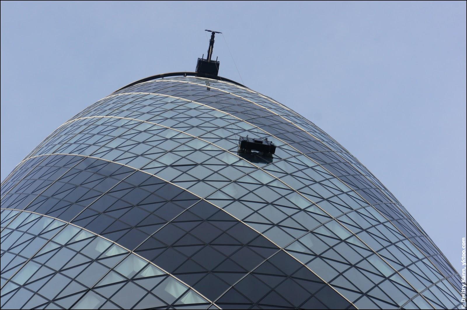 Лондонский Корнишон.