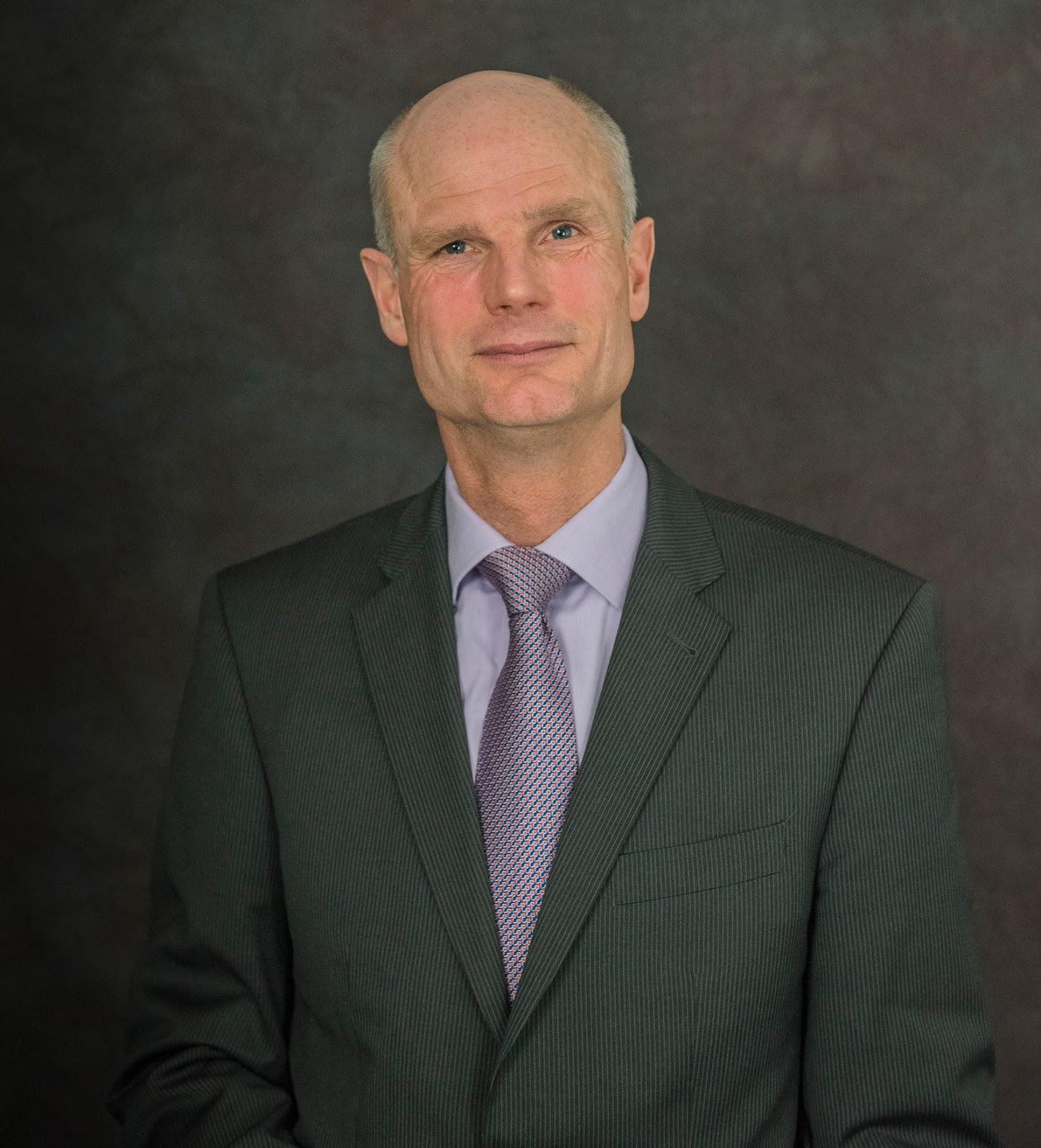 Министр иностранных дел Стеф Блок. Фото: Ministerie van Buitenlandse Zaken.