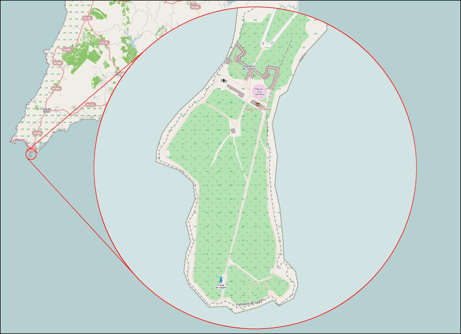 Map data ©OpenStreetMap.