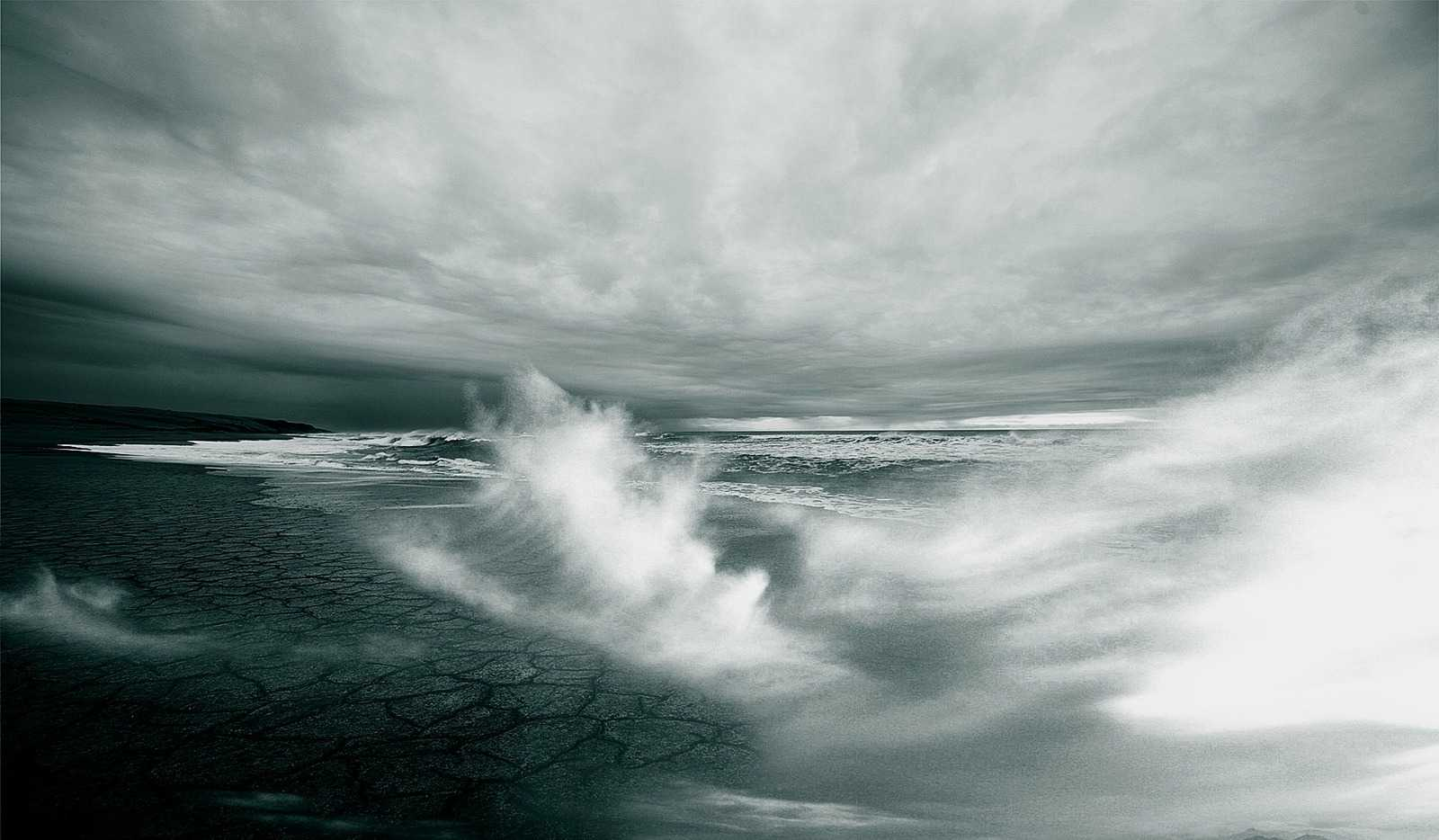 Шторм на море. Фото: Free-Photos/Pixabay.