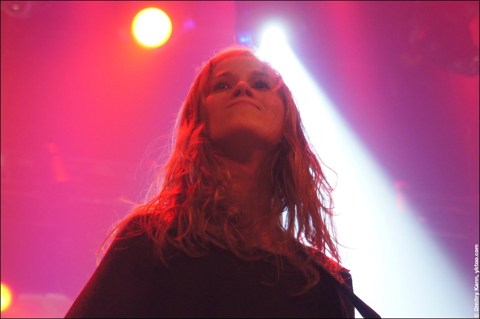 Мерел Бехтолд (Merel Bechtold).