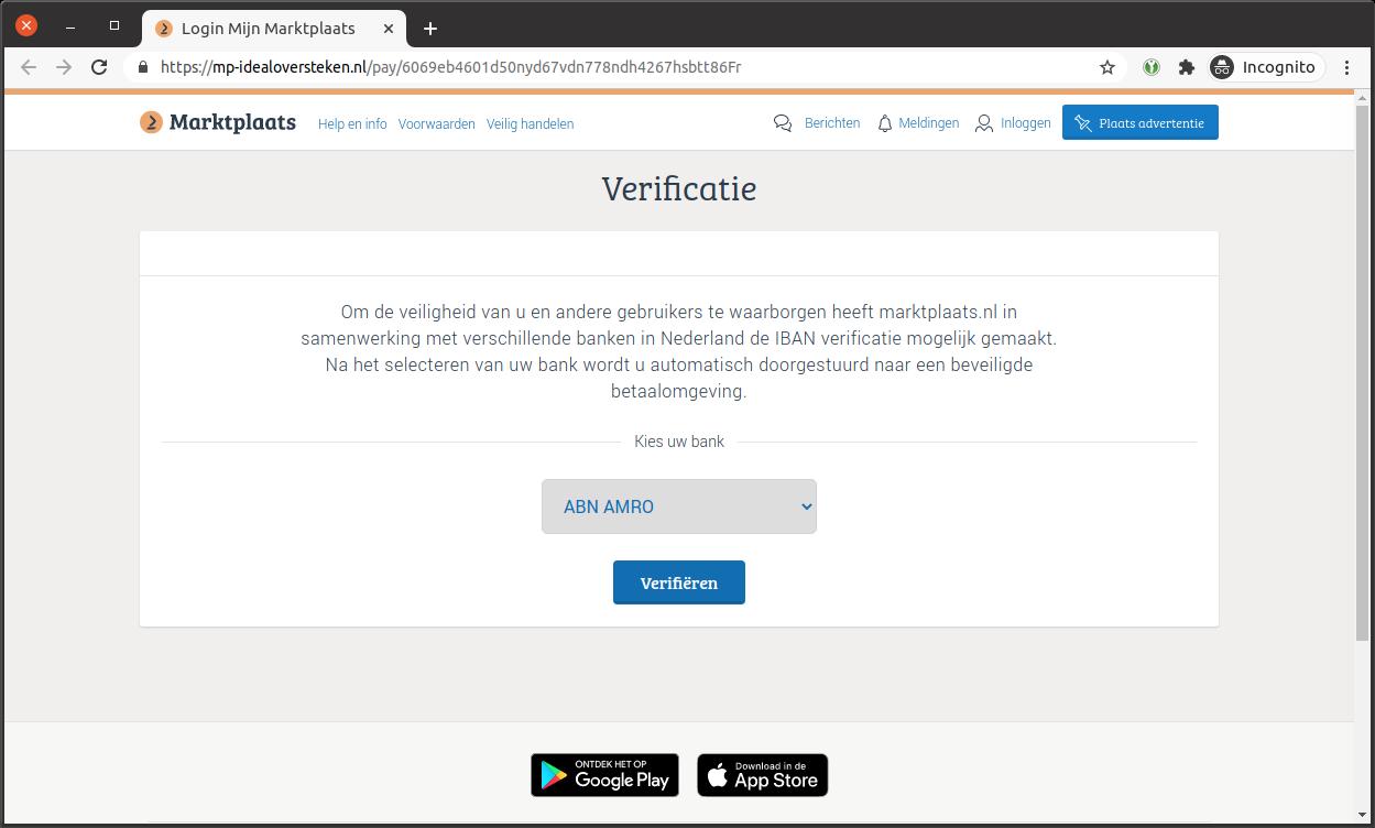 Страница mp-idealoversteken.nl