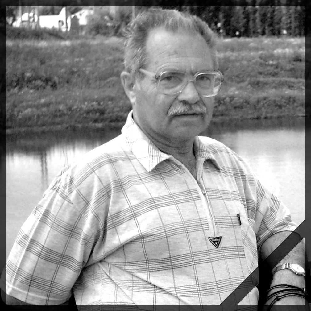 Константин Борисович Канн (23.04.1936 — 28.12.2020).