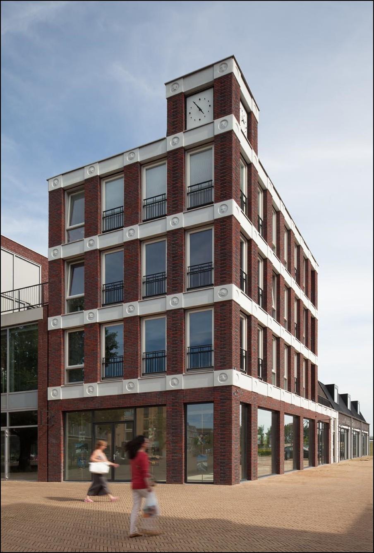 Photo by Attika Architekten.