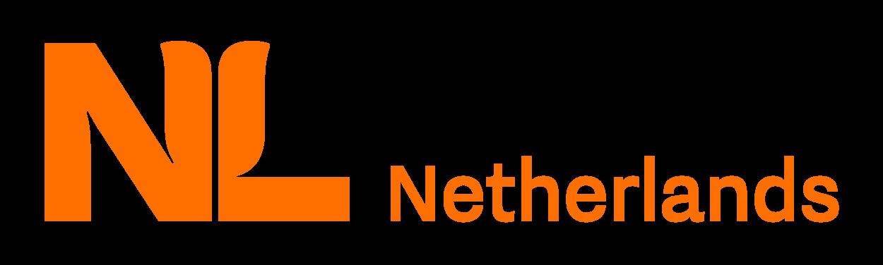 Новый логотип Нидерландов. Изображение: Rijksoverheid.