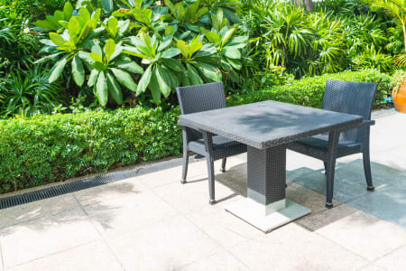 Create an easy to manage garden in your rental property property management sydney.jpg