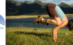 Big Sky Yoga Retreats in Montana USA