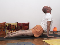 Interview with Ivo Dolničar a Certified Hatha Yoga Instructor