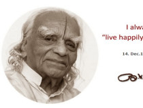 BKS Iyengar, the Father of Modern Yoga Passes Away