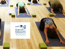 Bend & Bloom Yoga Studio in NY