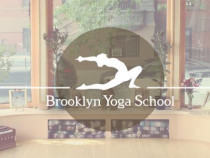 Brooklyn Yoga School (BYS) – Run Classes by Donation