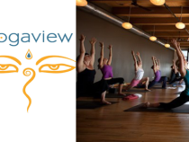 Yogaview Yoga Studio in Chicago USA
