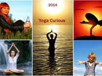 YogaCurious – Glimpse of 2013 and New Year Resolution