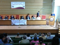 Glimpse of Mental Health Awareness Seminar Organized by IAPP