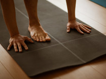 How to Practice Yoga in Plantar Fasciitis