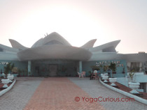 Information about India's First Yoga University in Ahmedabad