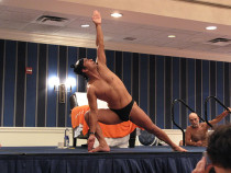 4 Benefits of Bikram Yoga You Should Know About