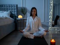 Yoga for Better Sleep: 7 Yoga Poses to Make Your Sleep Faster