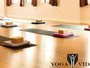 Yoga Vida Yoga Studio in New York USA