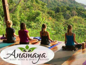 Anamaya Yoga Retreat in Costa Rica