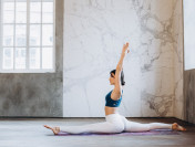 Ways to Relieve Stress: 7 Amazing Yoga Poses For Stress Relief