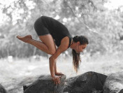 9 Anti-Aging Yoga Poses to Stay Young and Active