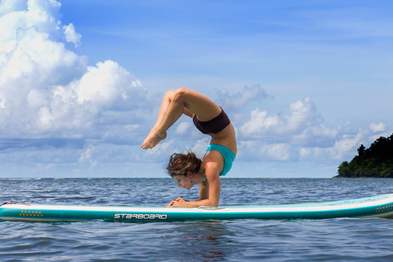 dashama-paddle-boards-yoga-pose