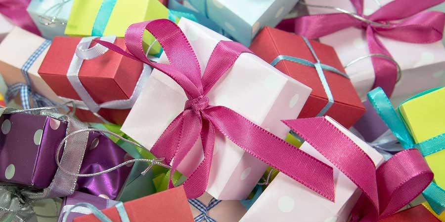 Yoga Gift Boxes