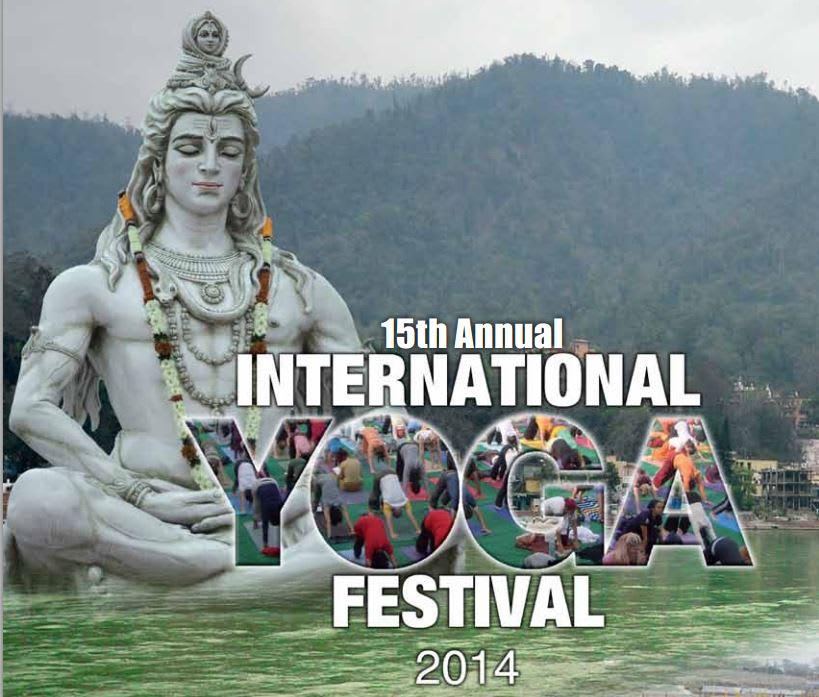 international yoga festival cover