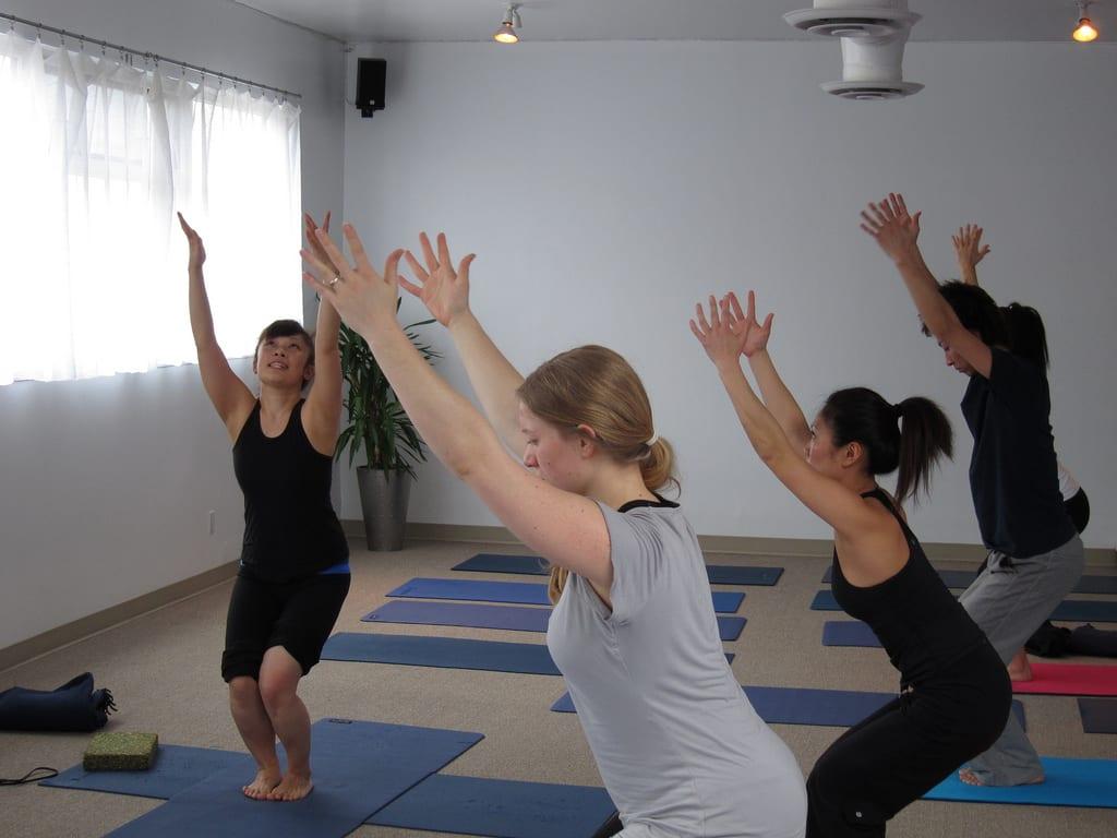 yoga instructor 5