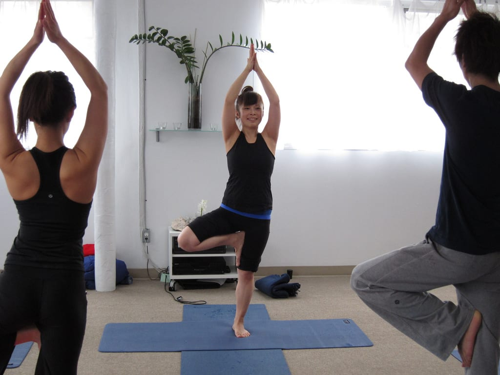 yoga instructor 3