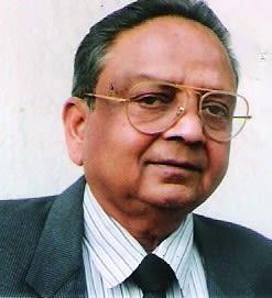 Dr Anil Shah