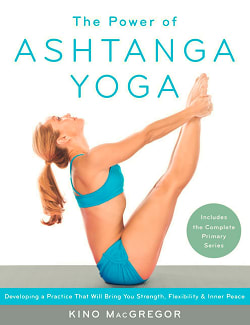 kino macgregor yoga book